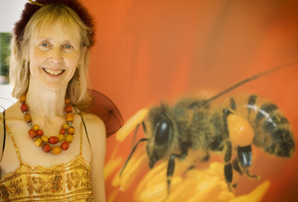 Debra Roberts, Master Beekeeper